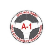A-1 Truck, Bus and Forklift Training School
